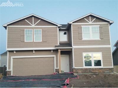 Single Family Home For Sale: 8515 Vanderwood Road