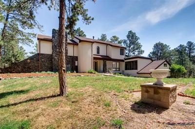 Single Family Home For Sale: 32220 County 17-21 Road