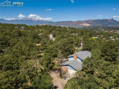 Single Family Home For Sale: 6270 Lemonwood Drive