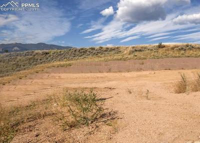 Colorado Springs Residential Lots & Land For Sale: 856 Uintah Bluffs Place