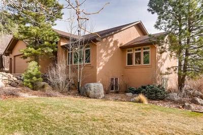 Broadmoor Single Family Home For Sale: 240 Stonebeck Lane