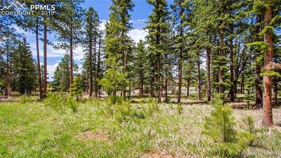Woodland Park Residential Lots & Land For Sale: 1265 Cottontail Trail
