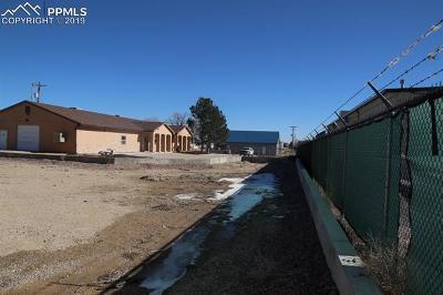 Pueblo West Commercial For Sale: 65 N Laser Drive