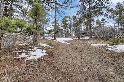 Monument Residential Lots & Land For Sale: 2360 Wakonda Way