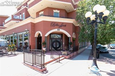 Pueblo Condo/Townhouse For Sale: 102 S Union Avenue