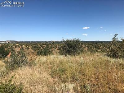 Residential Lots & Land For Sale: 1981 Mesa Park View