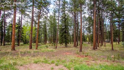 Woodland Park Residential Lots & Land For Sale: 620 Meadowlark Lane
