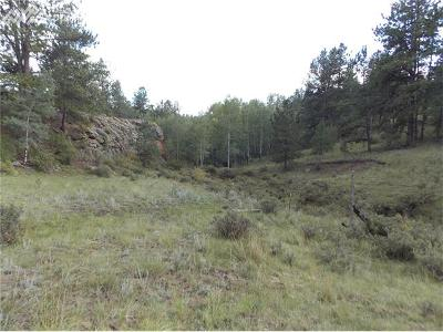 Florissant Residential Lots & Land For Sale: Tbd County 12 Road