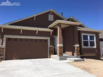 Shiloh, Shiloh Mesa Single Family Home For Sale: 8130 Somersby Drive