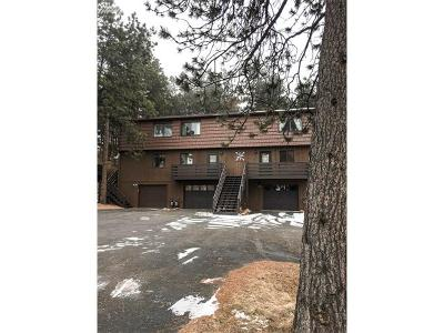 Woodland Park Condo/Townhouse For Sale: 580 Manor Court #B