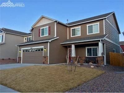 Single Family Home For Sale: 7923 Wagonwood Place