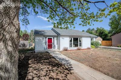 Single Family Home For Sale: 103 Beaver Avenue