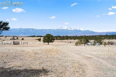 Colorado Springs Residential Lots & Land For Sale: 9065 Nature Refuge Way