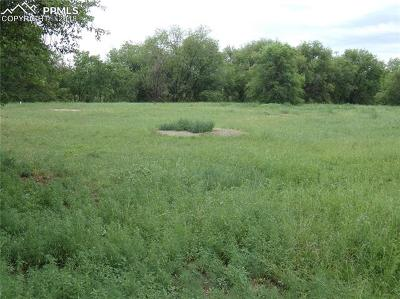 Fountain Residential Lots & Land For Sale: 7110 S Highway 85/87 Highway
