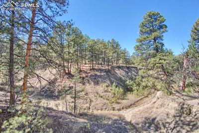 Calhan Residential Lots & Land For Sale: 73 County Road