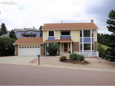 Single Family Home For Sale: 5465 Wilson Road