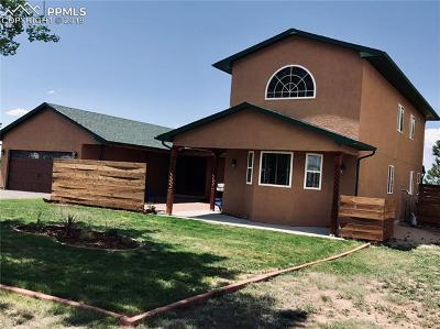 Pueblo West Single Family Home For Sale: 1040 E Sequoya Drive