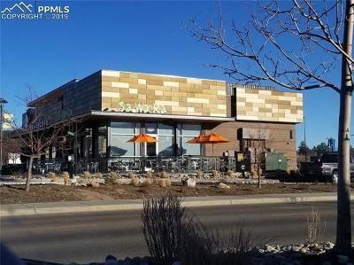 Business Opportunity For Sale: 5070 N Nevada Avenue #B