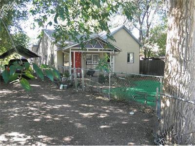Colorado Springs Multi Family Home For Sale: 2443 E Willamette Avenue