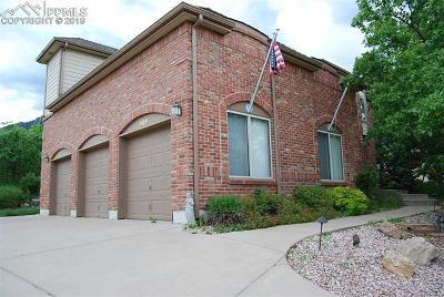 Broadmoor Rental For Rent: 105 Ellsworth Street