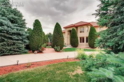Centennial Single Family Home For Sale: 21268 E Euclid Drive