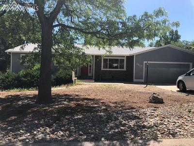Skyway Single Family Home For Sale: 2453 Virgo Drive