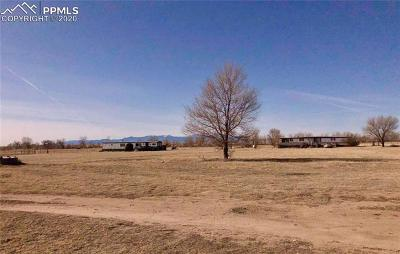 Residential Lots & Land For Sale: 5740 Coyote Lane