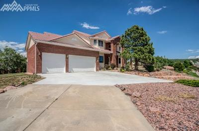 Single Family Home For Sale: 20 Seagull Circle
