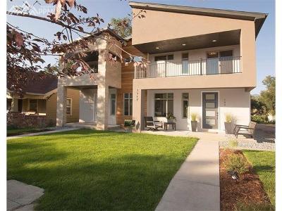 Old Colorado City Multi Family Home For Sale: 1317 W Colorado Avenue