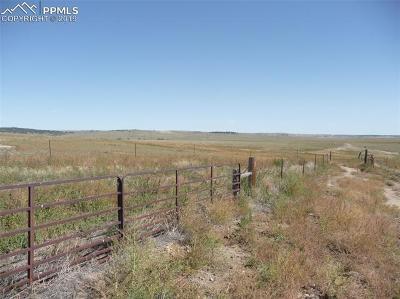 Colorado Springs Residential Lots & Land For Sale: 5 N Marksheffel Road