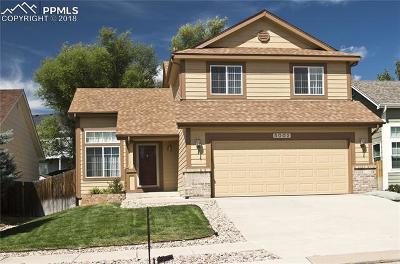 Stetson Hills Single Family Home For Sale: 5002 Ardley Drive