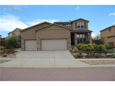 Single Family Home For Sale: 10814 Rhinestone Drive
