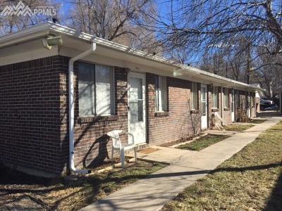Rental For Rent: 711 Alexander Road
