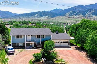 Colorado Springs Residential Income For Sale: 2733 King Street