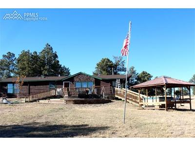 Single Family Home Sold: 1188 Apache Trail