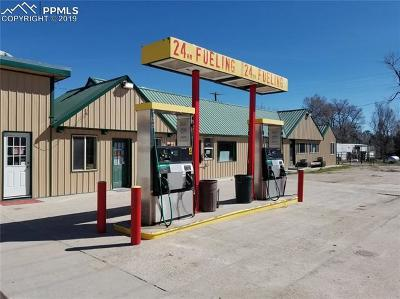 Commercial For Sale: 701-709 Caribou Street