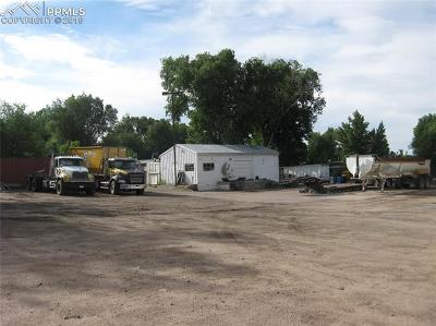 Colorado Springs CO Commercial For Sale: $3,250