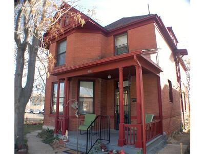 Single Family Home For Sale: 418 W 10th Street