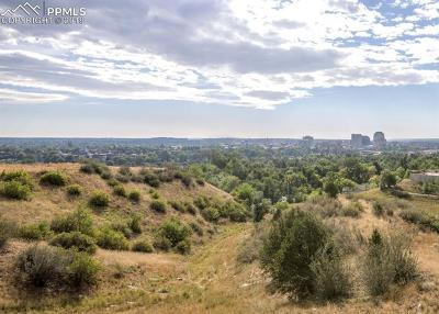 Residential Lots & Land For Sale: 856 Uintah Bluffs Place