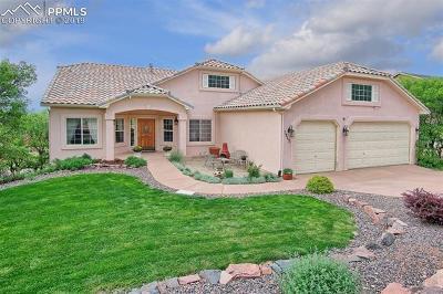 Peregrine Single Family Home For Sale: 7945 Needlegrass Lane
