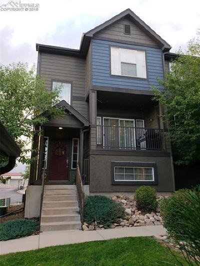 Condo/Townhouse For Sale: 1099 Wisdom Heights