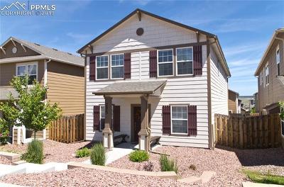 Single Family Home For Sale: 7673 Crestone Peak Trail