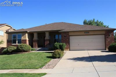 Single Family Home For Sale: 10715 Rhinestone Drive