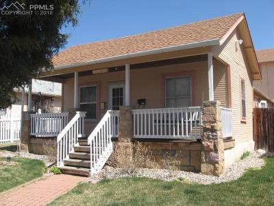Colorado Springs CO Rental For Rent: $1,195