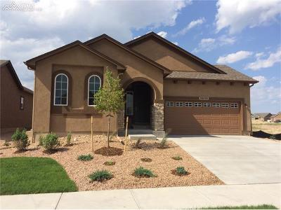 Meridian Ranch Single Family Home For Sale: 9898 Golf Crest Drive