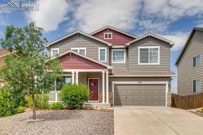 Single Family Home For Sale: 1885 Bucolo Avenue