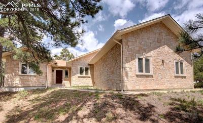 Elbert Single Family Home For Sale: 12900 Murphy Road