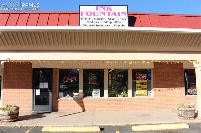 Business Opportunity For Sale: 721 Dale Street