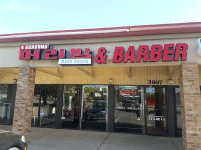 Business Opportunity For Sale: 3867 E Pikes Peak Avenue