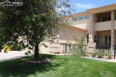 Broadmoor Condo/Townhouse For Sale: 4435 Songglen Circle
